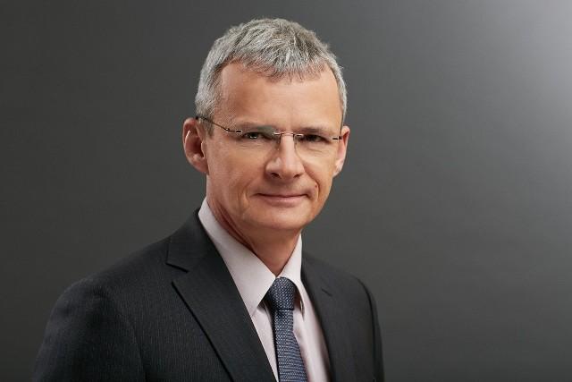 Marek Przybylski, prezes Aviva Investors TFI