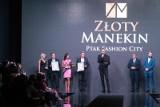 Międzynarodowe Targi Mody w Rzgowie. Złote Manekiny Ptak Expo [ZDJĘCIA]