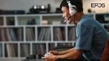 Epos H3 to nowe słuchawki dla graczy. To pierwszy model nowej generacji urządzeń peryferyjnych duńskiej firmy