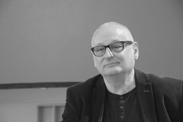 Krzysztof Gedroyć 1953-2020