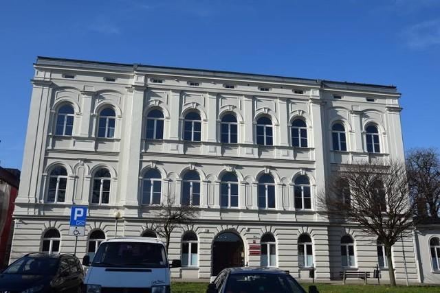 Wydział Prawa i Administracji Uniwersytetu Zielonogórskiego