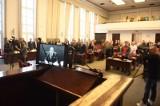 Łódzcy radni na sesji uczcili minutą ciszy pamieć prezydenta Gdańska Pawła Adamowicza
