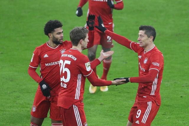Bayern Monachium jeszcze bardziej osłabiony przed meczem z PSG
