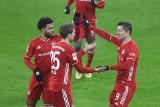 Bayern Monachium jeszcze bardziej osłabiony przed meczem z PSG. Serge Gnabry ma koronawirusa