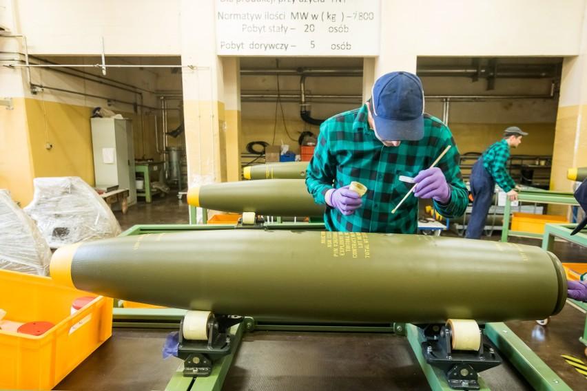 W zakładach zbrojeniowych z całym kraju związkowcy ogłosili pogotowie strajkowe. Na razie nie wpływa to na proces produkcji uzbrojenia.