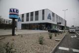 Najnowszy sklep Aldi przy Grabiszyńskiej we Wrocławiu. Już wkrótce otwarcie dwupoziomowego obiektu [ZDJĘCIA]