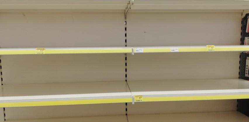 Koronawirus w Polsce. Rosmmann wprowadził ograniczenia w zakupach produktów. Dostępne tylko kilka sztuk! Które drogerie mają też limity?