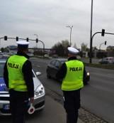 Kontrola prędkości na drogach w powiecie krakowskim. Wykroczenia popełnia ponad 75 procent kierowców