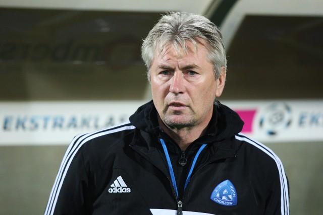 Jan Kocian został nowym trenerem Pogoni Szczecin.