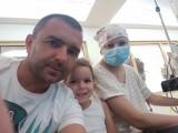 Pani Ola walczy z białaczką. Ludzi dobrej woli prosi o finansowe wsparcie na nowoczesną terapię w Izraelu