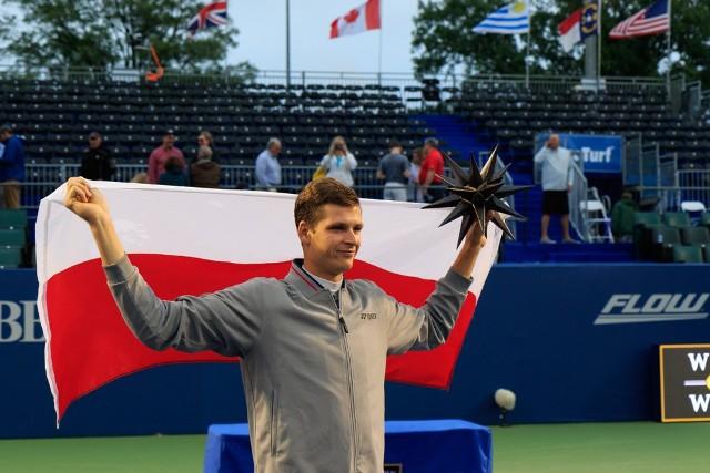 Świątek i Hurkacz powalczą o historyczny medal igrzysk. Polacy poznali rywali
