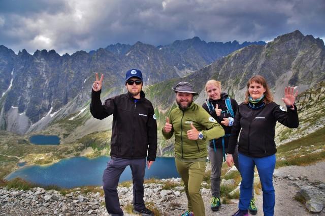 W tym roku wolontariuszy w Tatrach będą wspomagali rangersi. Ich głównym zadaniem będzie edukowanie turystów.