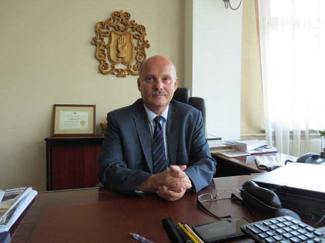 Jarosław Radacz, burmistrz Brodnicy odpowie na pytania. Macie jakieś? Zajrzyjcie na spotkania