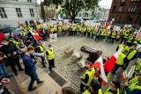 Rolnicy zamierzają protestować 13 października. Głównie w Warszawie, ale nie tylko tam