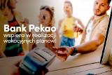 Rewolucyjna Karta do Konta Przekorzystnego - dobre kursy walut i bezpłatne bankomaty za granicą