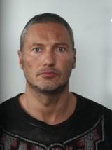 Ścigany Adam P., ps. Pluto, z gangu Kadafiego, już został ściągnięty do Polski