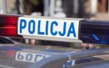 Napad z użyciem noża i kradzież niespełna 6 zł