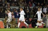 Liga Narodów. Światełko w tunelu. Polska odgryzła się Portugalii, gol Arkadiusza Milika. Mamy pierwszy koszyk na el. ME [WIDEO]