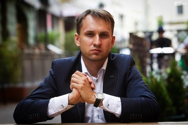 Michał Wilkocki