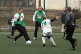 Piłkarze Radomiaka grają z grójeckim Mazowszem
