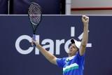 Życiowy sukces Huberta Hurkacza! Polak wygrał turniej ATP Masters 1000 w Miami!