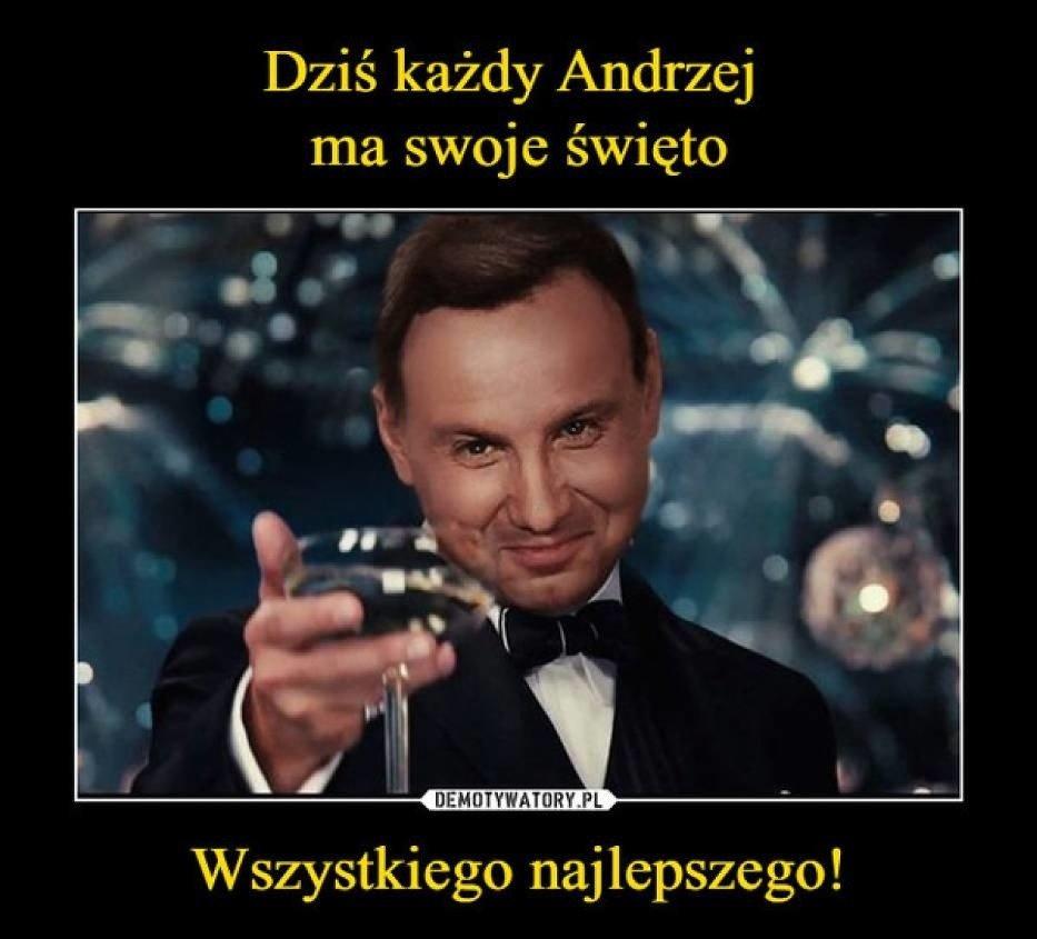 Dziś Wszyscy Jesteśmy Andrzejami Memy Andrzejkowe Kurier Lubelski
