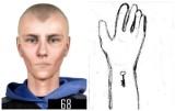 Uwaga! Oto poszukiwany przez łódzką policję zboczeniec. Ma charakterystyczny tatuaż