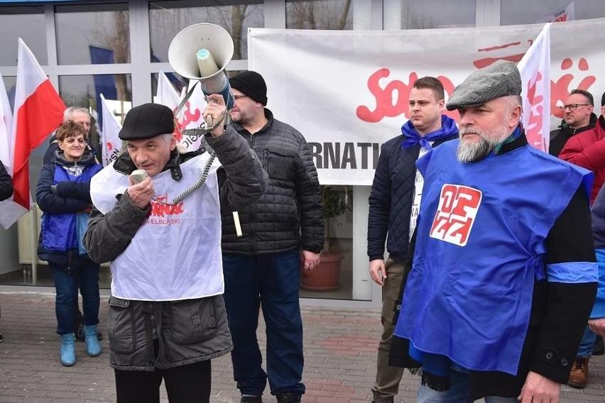 Strajk pracowników International Paper Kwidzyn. Od 9 czerwca nie będą pracować, jeśli nie dostaną podwyżek