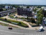 Białystok. Trwa budowa dwóch komisariatów. Jeden jest na Nowym Mieście, drugi na Bojarach