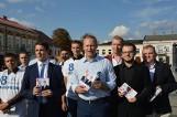 Łukasz Rzepecki i Marcin Mastalerek, byli posłowie PiS z Łódzkiego, nowymi doradcami prezydenta Andrzeja Dudy