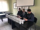 Mieszkańcy gminy Warta zebrali ponad 31 tysięcy dla pogorzelców z Glinna