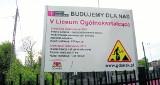 Oliwskie boiska mają być otwarte. Miasto Gdańsk deklaruje taką możliwość