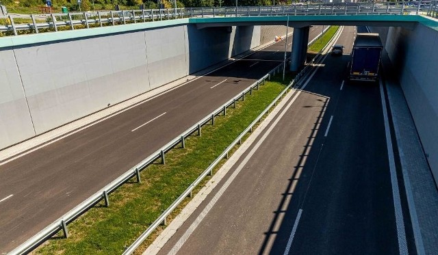 Jest decyzja ws. budowy kolejnego odcinka trasy drogi ekspresowej S61 Szczuczyn - Ełk Południe