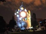 Skyway 2011: zabawa ze światłem i żywiołami trwa