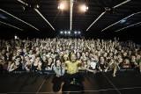 Fair Play Dance Camp będzie promować Białystok na świecie (zdjęcia)