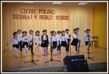 Przedszkolaki z Jednorożca zakwalifikowane na galę piosenki patriotycznej