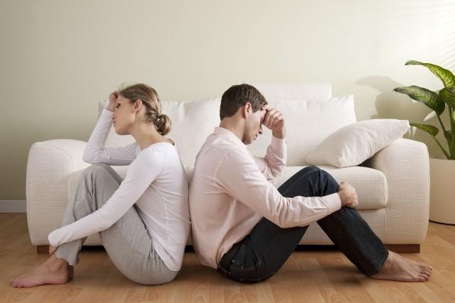 Rocznie w Polsce dochodzi do 60 - 70 tysięcy rozwodów