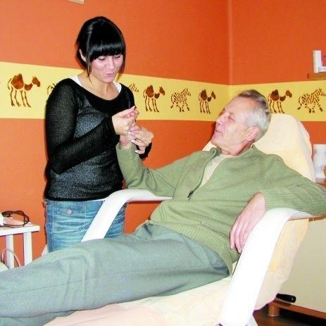 Katarzyna Kupińska otworzyła salon kosmetyczny. Sami sprawdziliśmy jakość usług pani Kasi – jest świetnie!