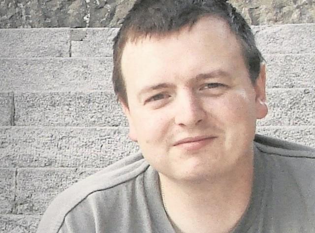 """Konrad Prandecki ekonomista z Instytutu Ekonomiki Rolnictwa i Gospodarki Żywnościowej Państwowego Instytutu Badawczego, Komitetu Prognoz """"Polska 2000 Plus"""" PAN i ekspert Fundacji Naukowej Norden Centrum."""