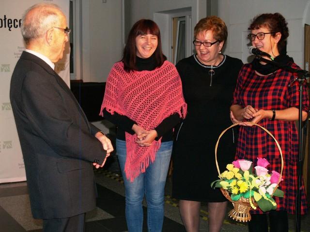 80. urodziny Henryka Gadomskiego, 10.10.2019