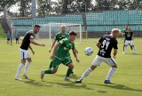 Górnik Polkowice - Chrobry Głogów. Małe derby Zagłębia Miedziowego, pierwszy taki mecz od 8 lat