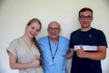 Kraków. Uczestnicy 8. Biegu Charytatywnego Fundacji Tesco pomogą w zakupie noża ultradźwiękowego dla prokocimskich neurochirurgów
