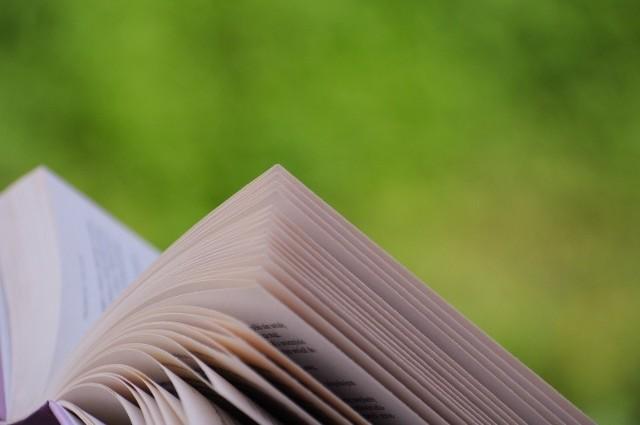 Warto czytać książki