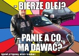 Niemiec płakał jak sprzedawał, czyli internauci śmieją się z handlarzy samochodów. Zobacz najlepsze MEMY