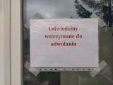 Koronawirus. Szpitale wojewódzki Śniadecja i dziecięcy UDSK zamykają drzwi. W Podlaskiem już 104 osoby są pod nadzorem epidemiologicznym