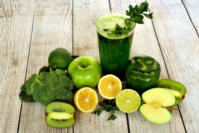 Co jeść i po jakie produkty sięgać, by wzmocnić odporność? Zobaczcie poradnik dietetyka!