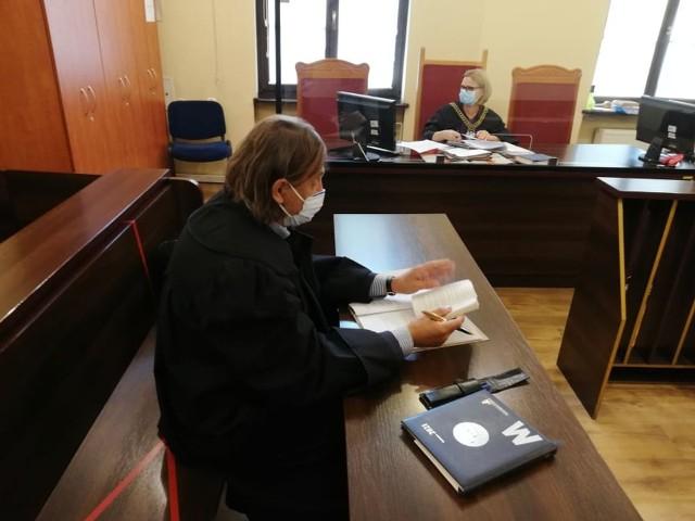 Wyrok w sprawie kradzieży w kościele zapadnie 2 września. Wcześniej sędzia musi poinformować adwokata reprezentującego oskarżonego o zmianie kwalifikacji czynu