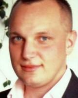 Roman Gromov zaginiony. Ukrainiec poszukiwany przez policję