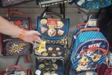 Wyprawka szkolna zero waste - wymień stary plecak na nowy