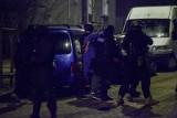 Lublin: Mężczyzna zamknął się w mieszkaniu na Bronowicach i groził podpaleniem. Musieli interweniować antyterroryści